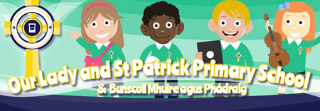 Our Lady and St Patrick Primary School, Downpatrick
