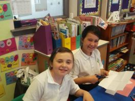Maths Fun in P5
