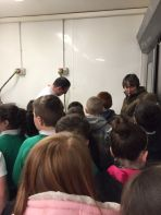 Primary 5 visit Lucy Annie\'s Bakery