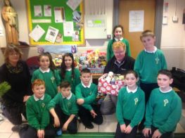 Christmas Food Bank Donations